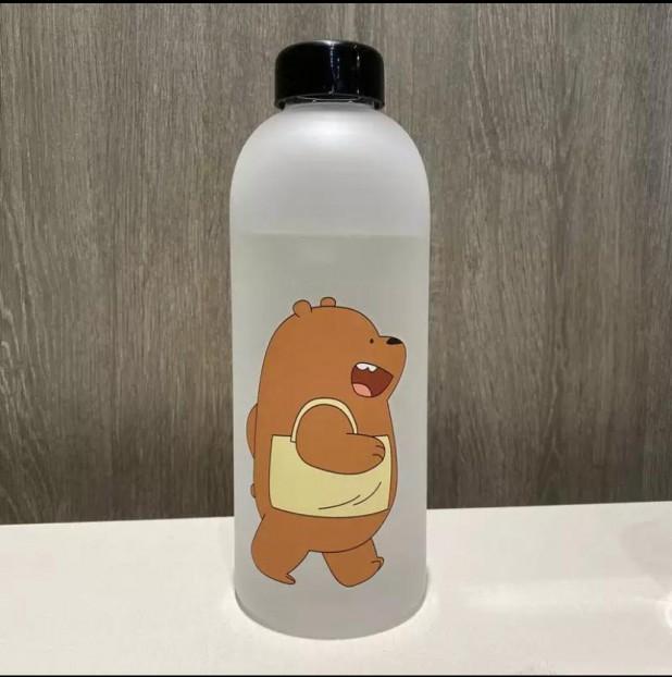 مطرة الدب البني شهاب حجم لتر